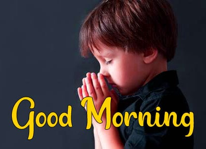 Jesus Pray Good Morning Images 79