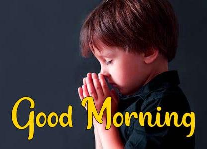 Jesus Pray Good Morning Images 79