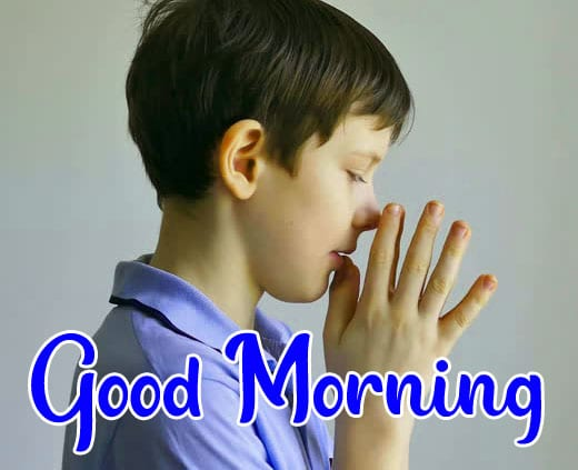 Jesus Pray Good Morning Images 8
