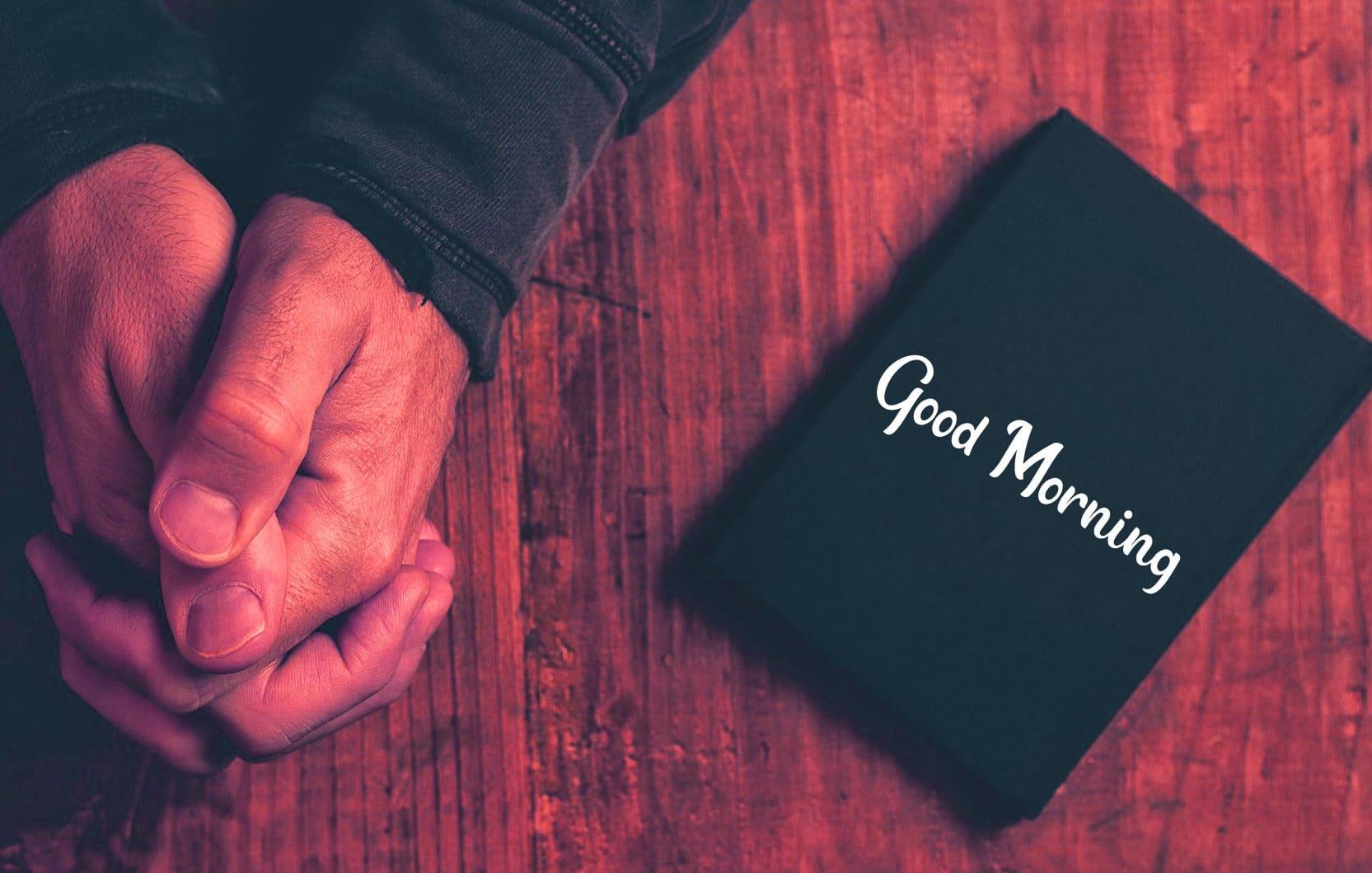 Jesus Pray Good Morning Images 80