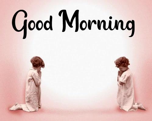 Jesus Pray Good Morning Images 83