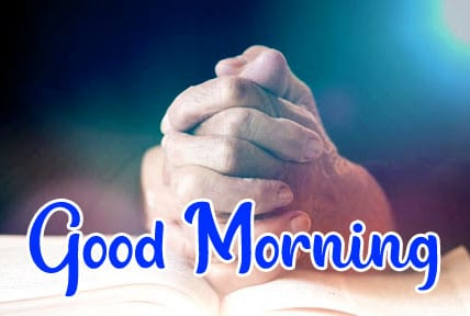 Jesus Pray Good Morning Images 84