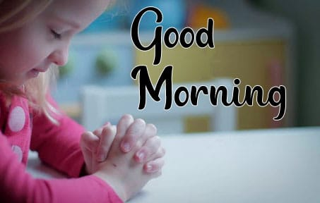 Jesus Pray Good Morning Images 85