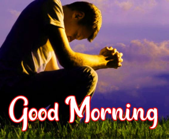 Jesus Pray Good Morning Images 88