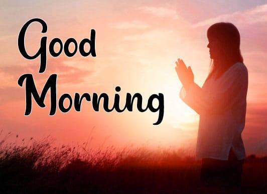 Jesus Pray Good Morning Images 89
