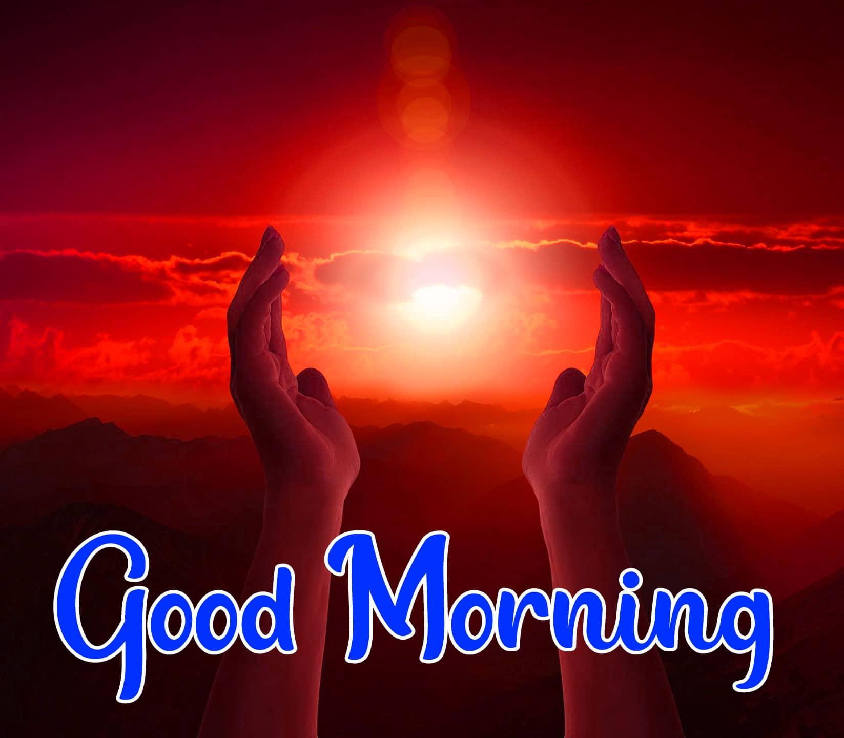 Jesus Pray Good Morning Images 90