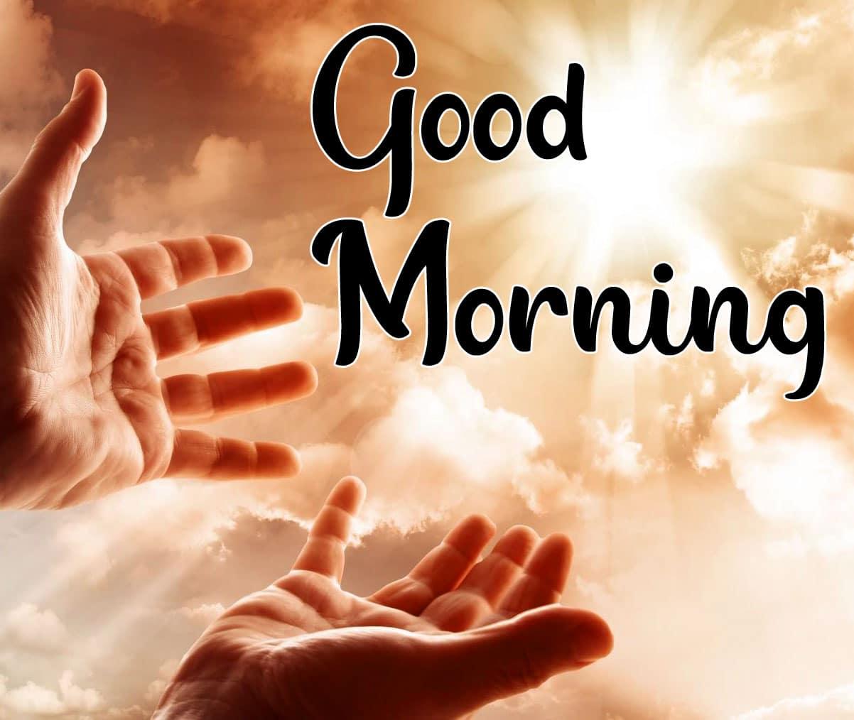 Jesus Pray Good Morning Images 91