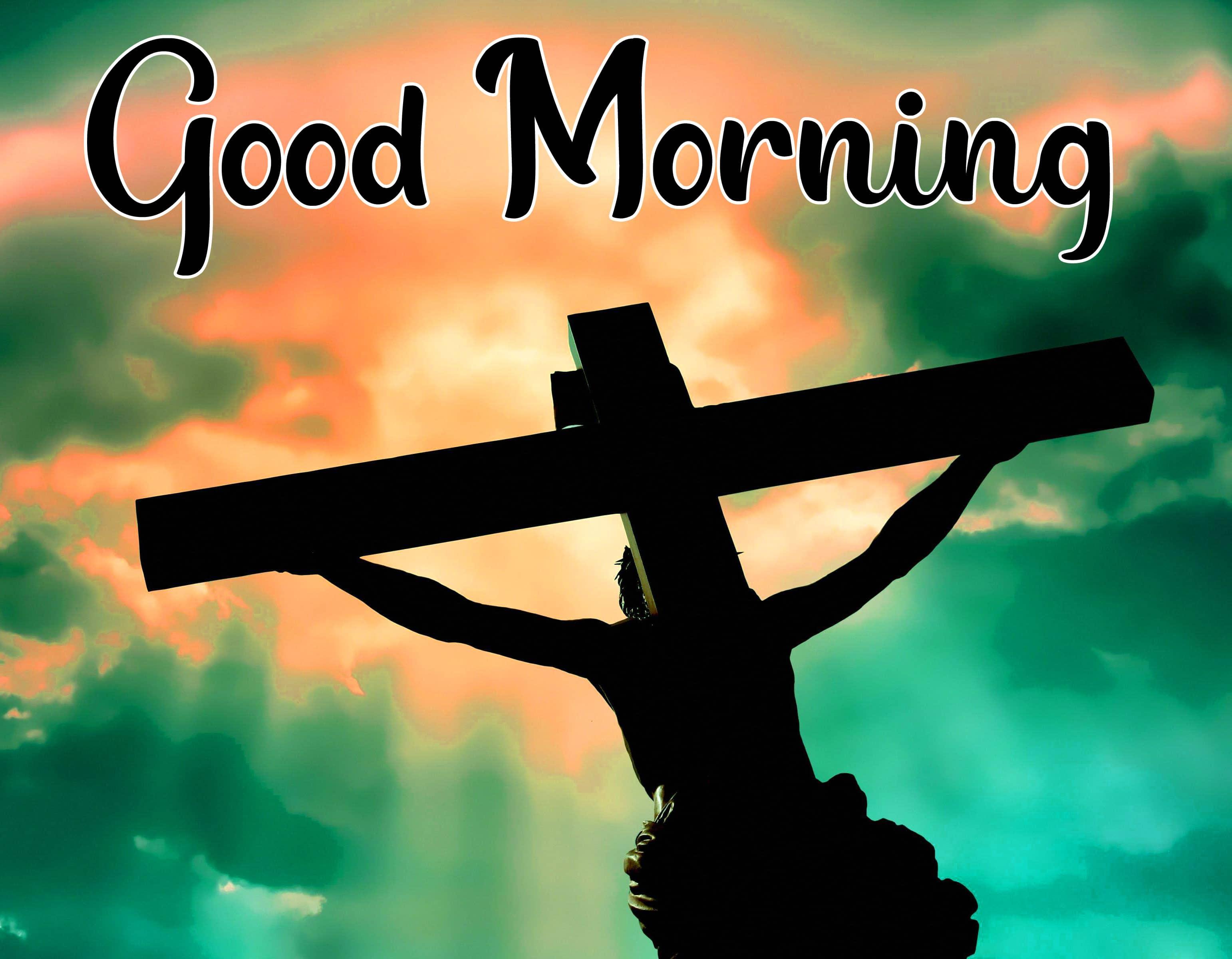 Jesus Pray Good Morning Images 92