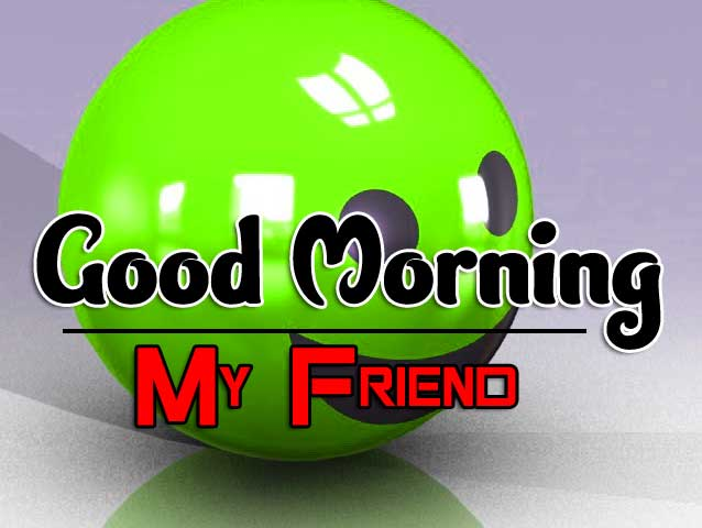 All Funny Good Morning Wallpaper for Friend