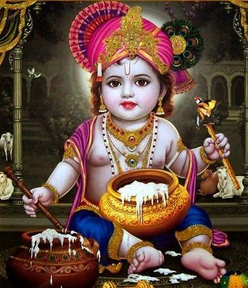 Bal Krishna Images Download 12