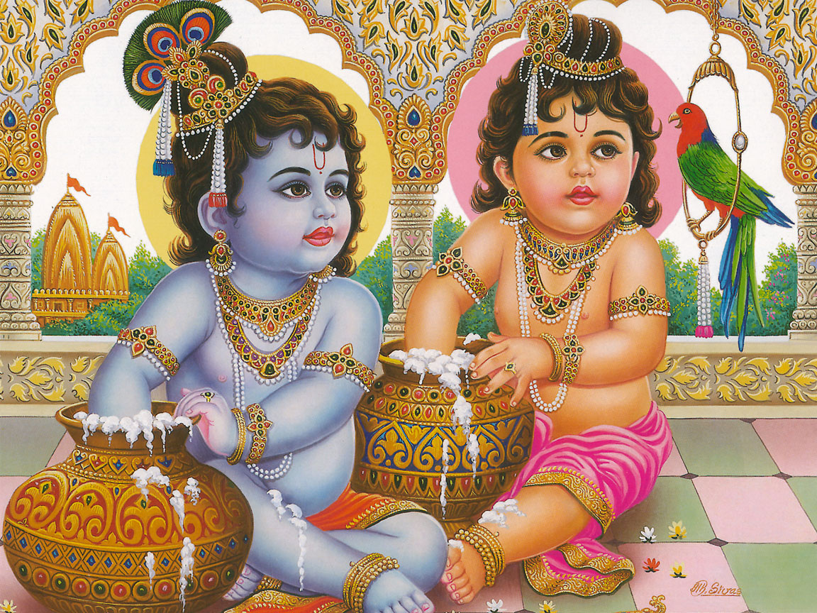 Bal Krishna Images Download 18