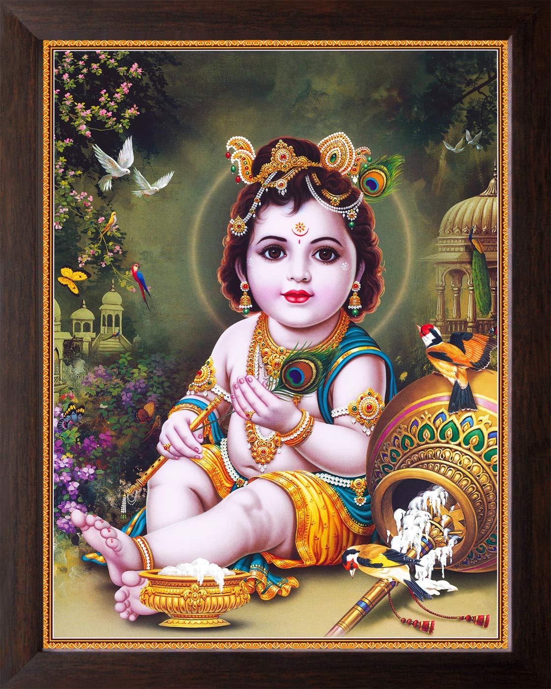 Bal Krishna Images Download 3