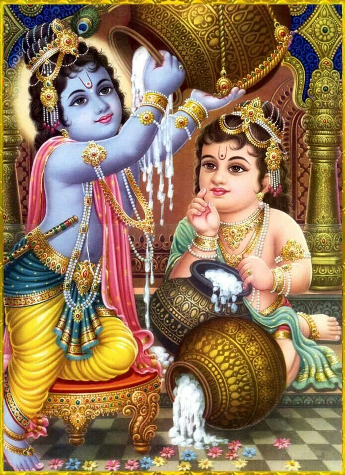 Bal Krishna Images Download 4