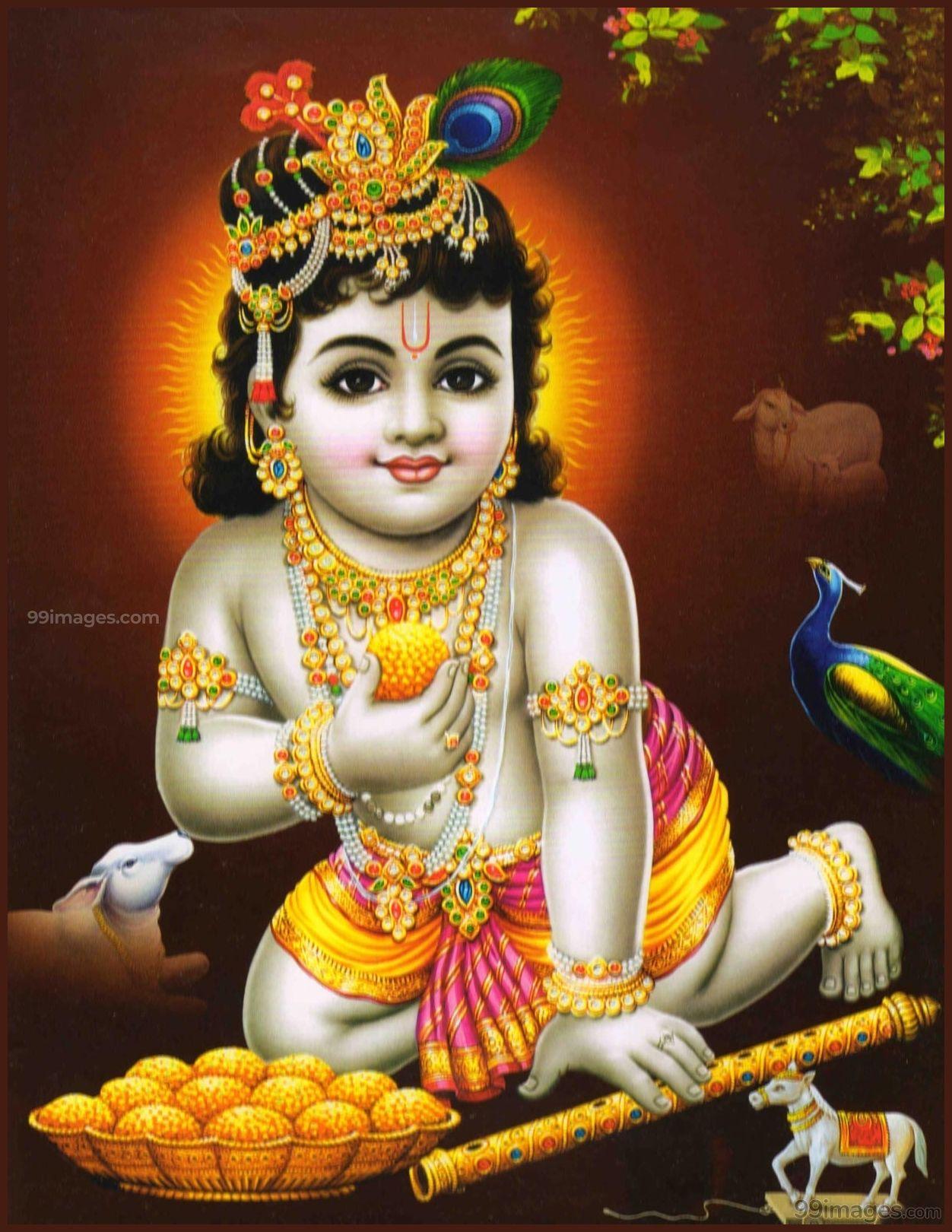 Bal Krishna Images Download 7