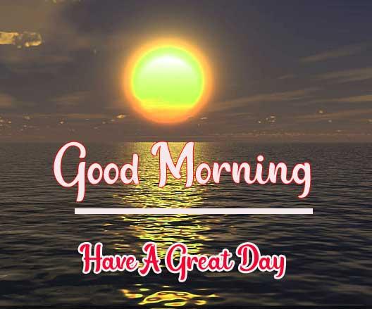 Beautiful Free Sunrise Good Morning Pics Images Download