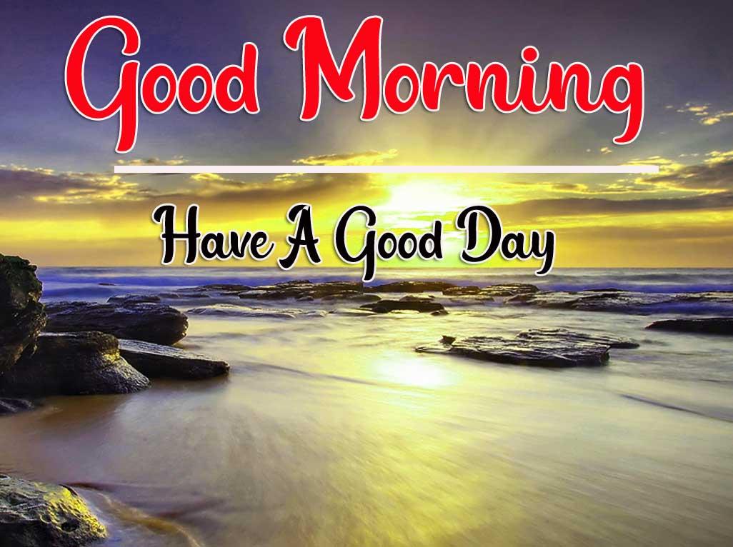 Best Sunrise Good Morning Images HD Download
