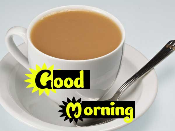 Free Good Morning Tea Cup Images Download