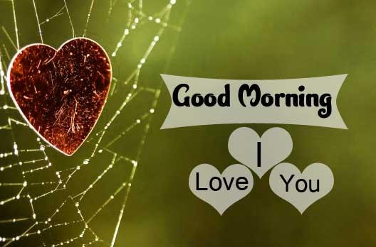 Free I LUV YOU good morning Pics Download