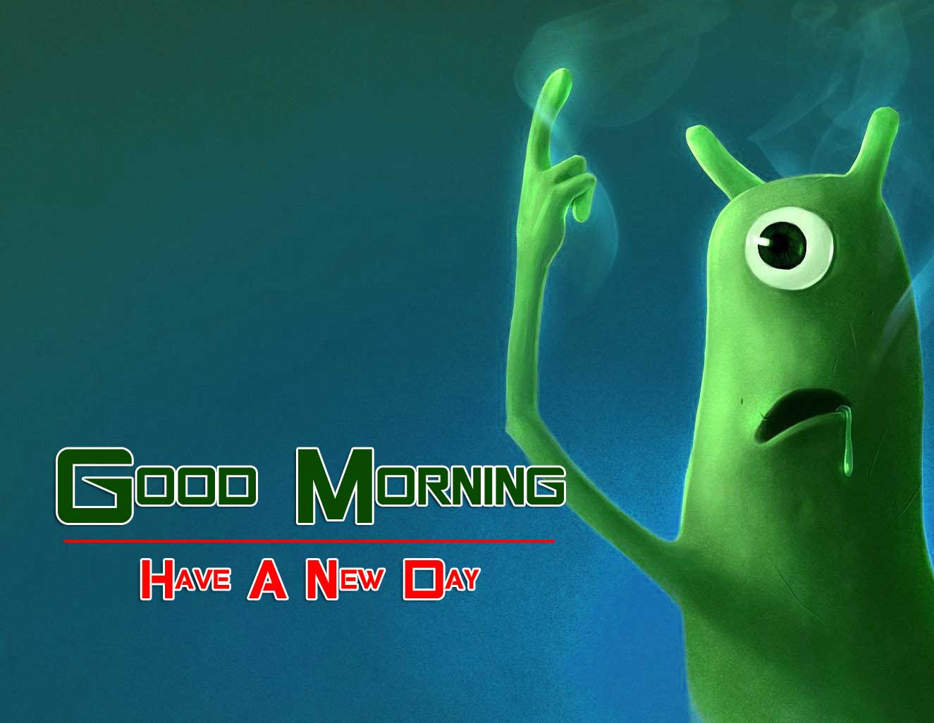 Funny Good Morning Photo Download Free