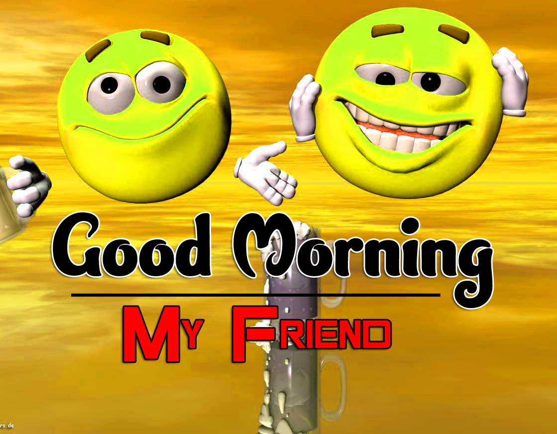 Funny Good Morning Photo new Download