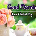 Best Good Morning Images Pics Download With Flower