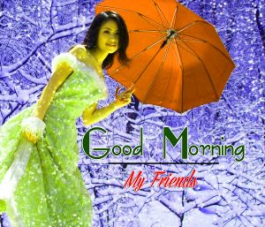 Girls Best Good Morning Images Pics Download