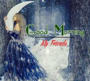 Winter Best Good Morning Images Pics Download