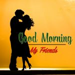 Love Couple Free Best Good Morning Images Pics Download