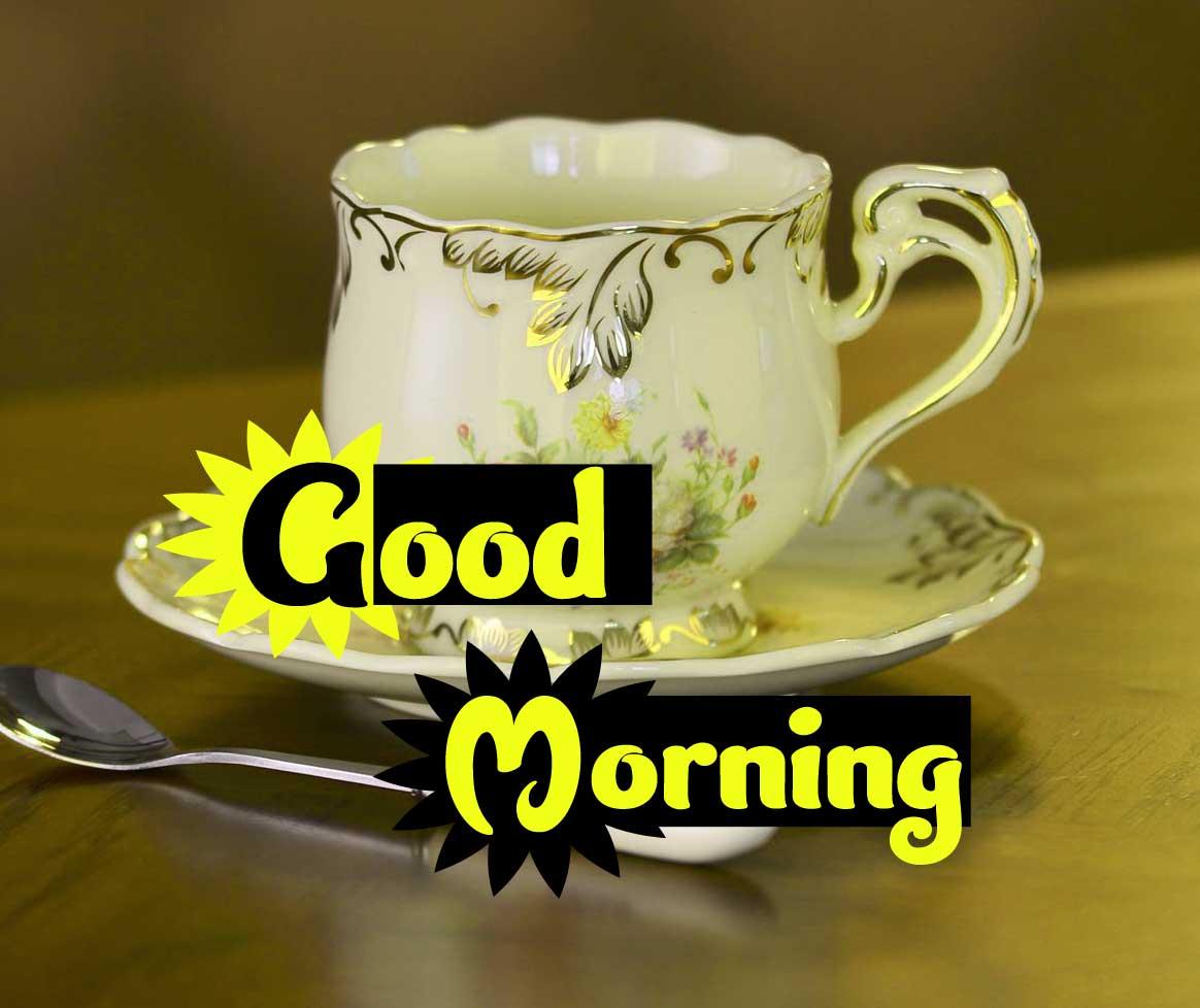 Good Morning Tea Cup Pics Dowload In HD
