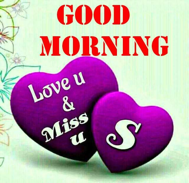 Good Morning Wishes I love you