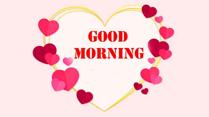 Good Morning Wishes Photo Download 3