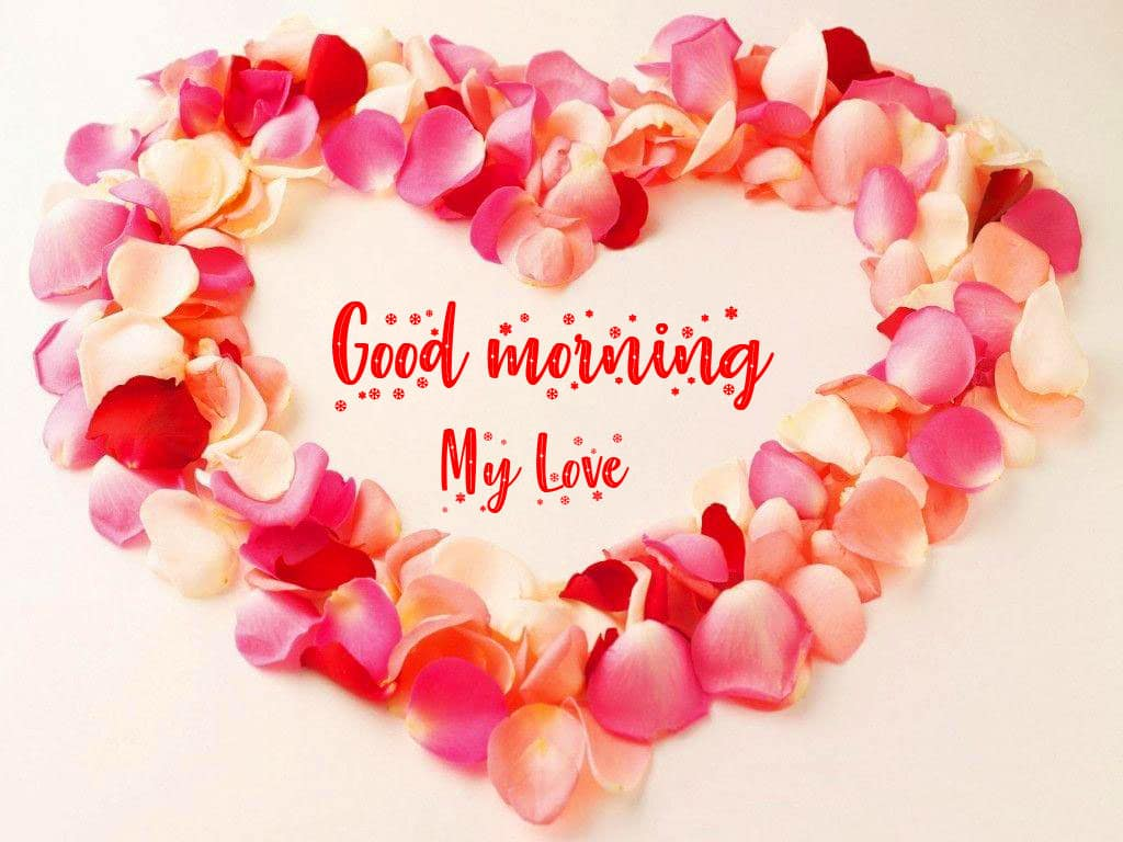 Good Morning Wishes Pictures HD