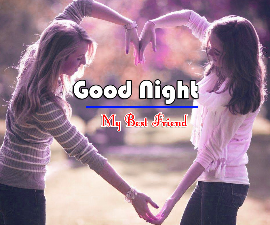 Good Night Images For Best Friends 1