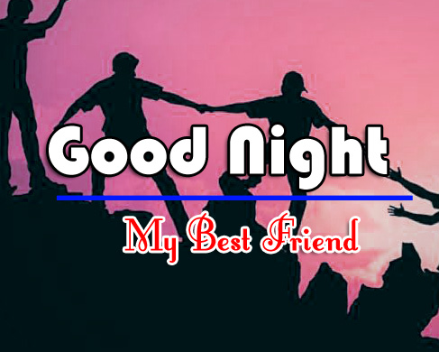 Good Night Images For Best Friends 4