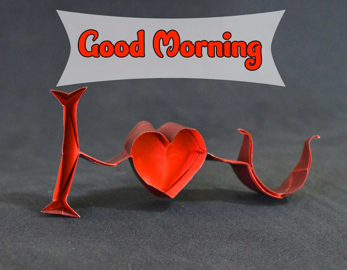 I love you Good Morning Wishes for Husband