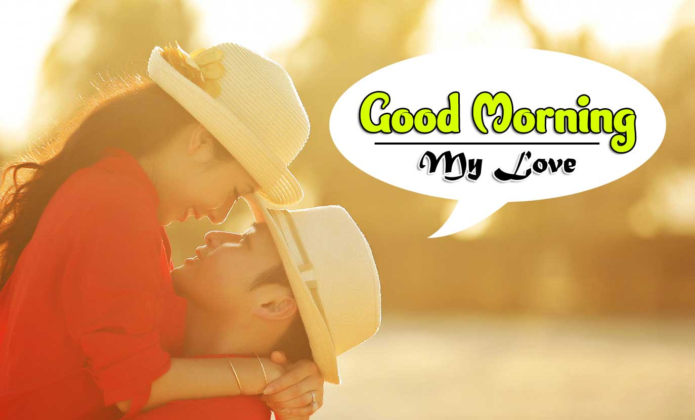 Lover free Good Morning Images Download