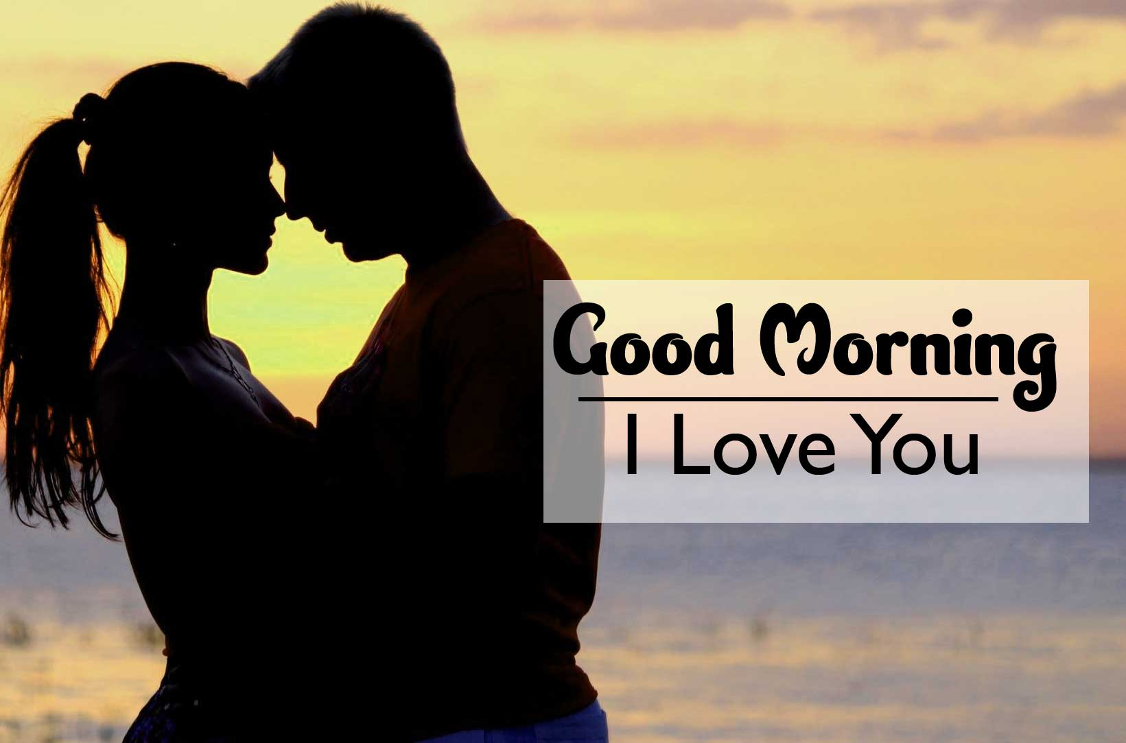 Romantic HD Good Morning Wishes Pics Download