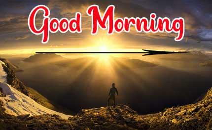 Sunrise Good Morning Images for Whatsapp Facebook