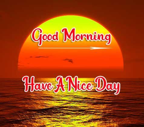 Sunrise Good Morning Photo Download
