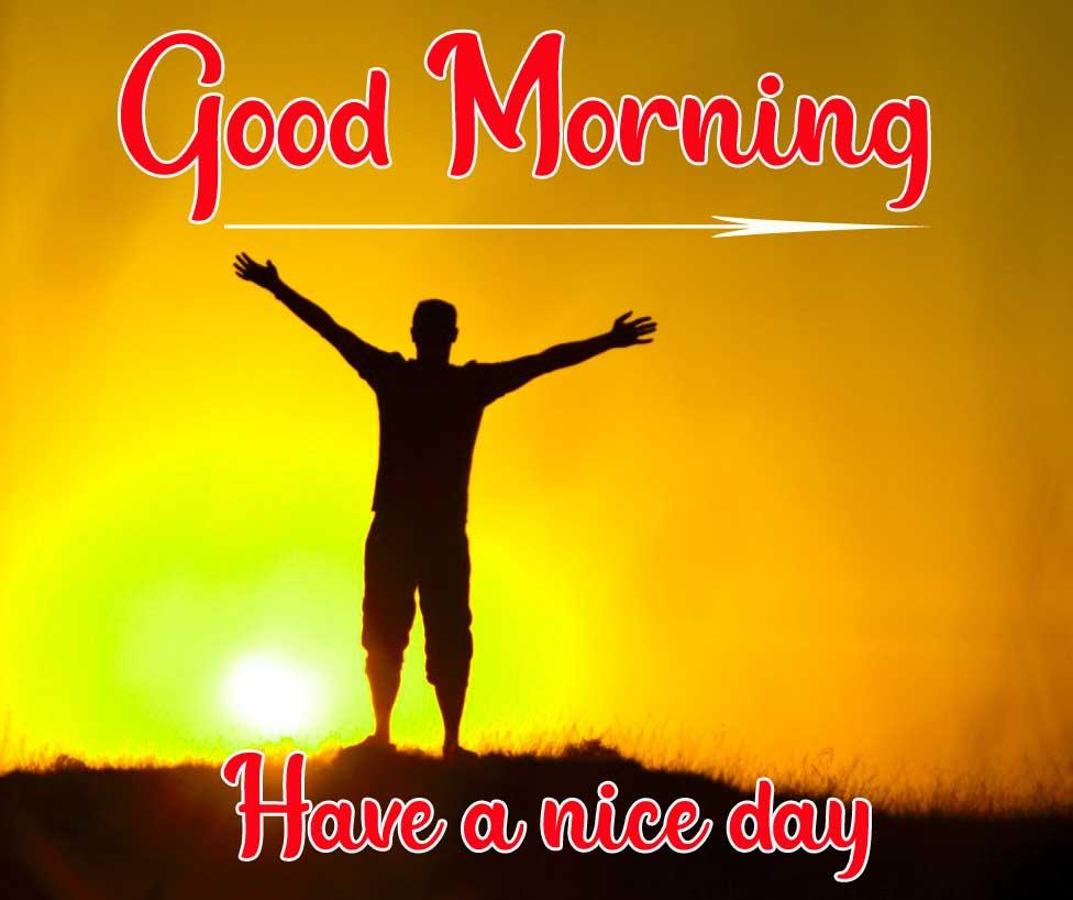 Sunrise Good Morning Pics Free Download 2021