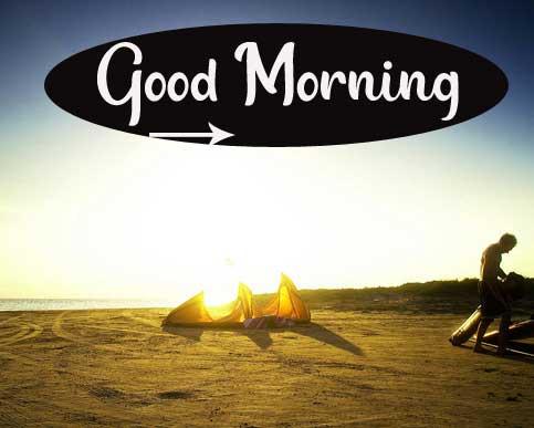 Sunrise Good Morning Pics New Download Free