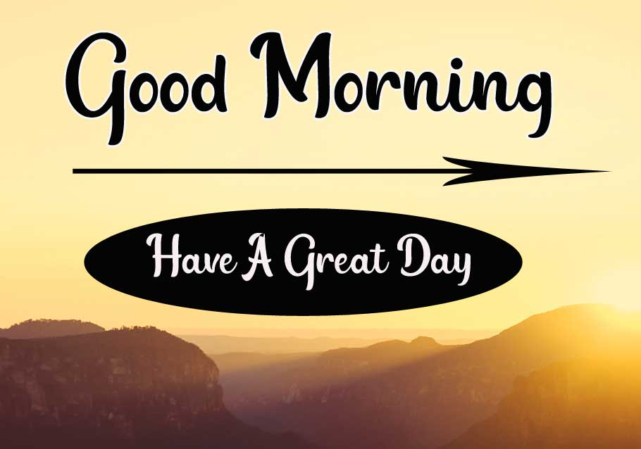 Sunrise Good Morning Wallpaper Free 1