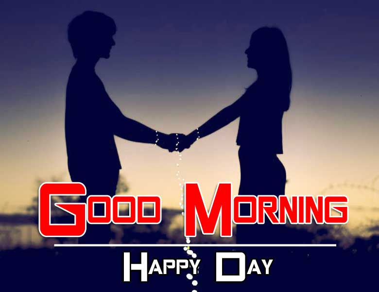 Sweet Love Couple Free Good Morning Images