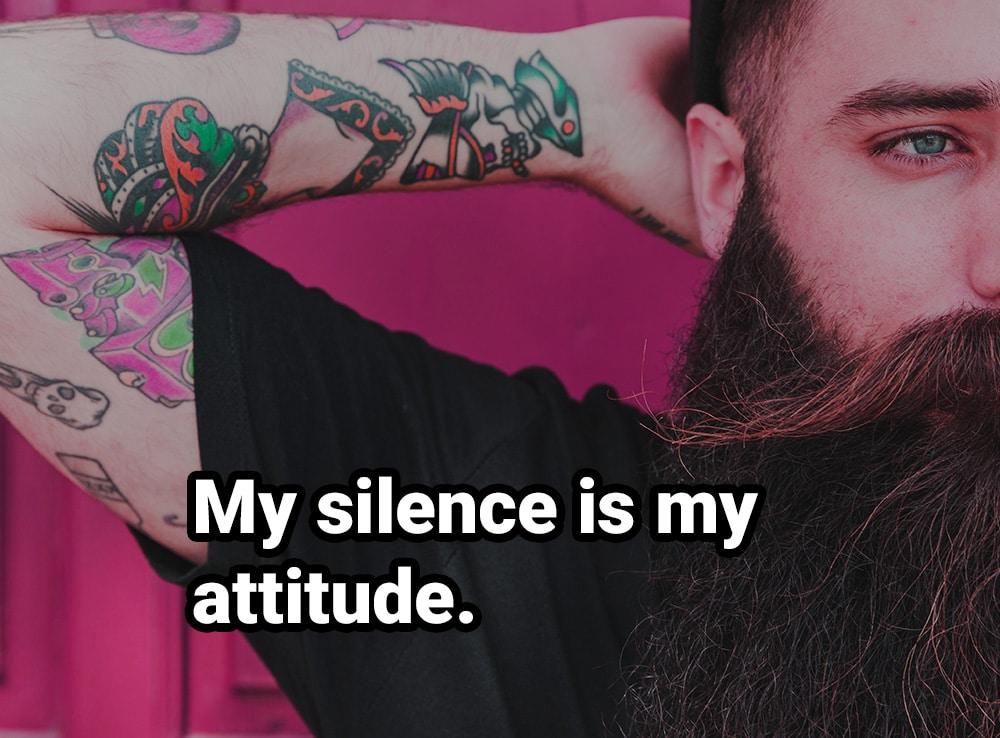 Whatsapp Attitude Wallpaper 25