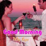 Wife Romantic Good Morning Pics 30