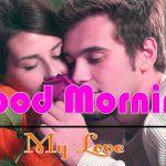 Wife Romantic Good Morning Pics 48