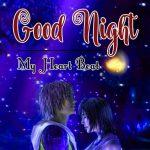best romantic good night images 20