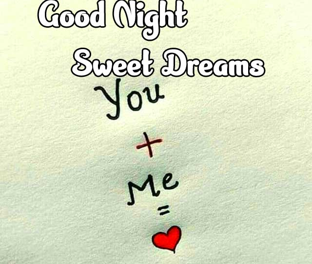 good night sweet dreams images for friends 14