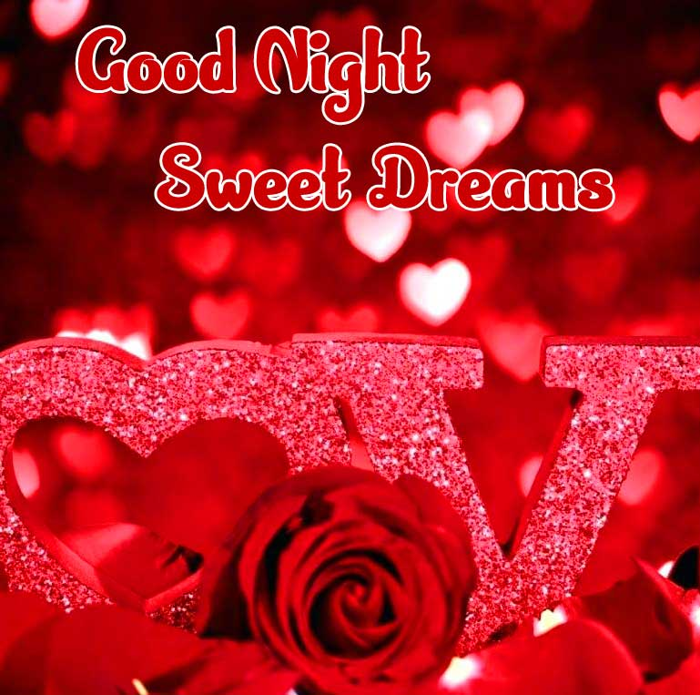 good night sweet dreams images for friends 16