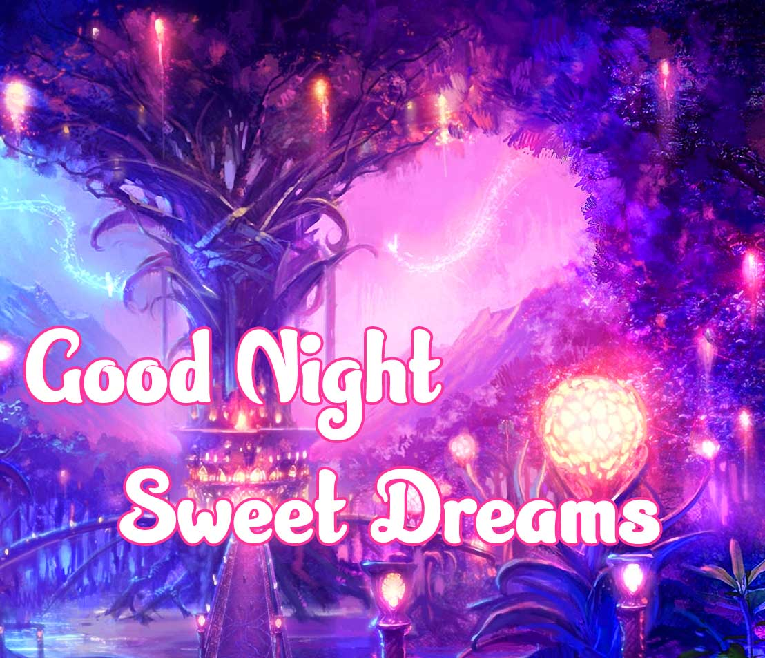 good night sweet dreams images for friends 23